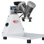"VENUS – Mezcladores En ""V"" De Laboratorio – FTLMV-0,5 – FTLMV-01 – FTLMV-02 – FTLMV-04"