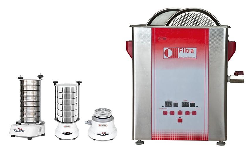 Neptuno ba o de ultrasonidos filtra vibraci n for Bano ultrasonidos laboratorio