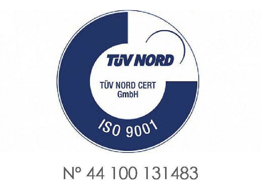 Logo-TUV NORD CERT