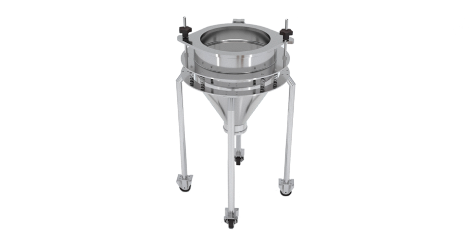 airmatic tamizadora neumatica