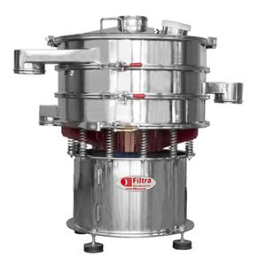 ZEUS – Tamizadora Circular – FTI-0550 – FTI-0800 – FTI-1200 – FTI-1500