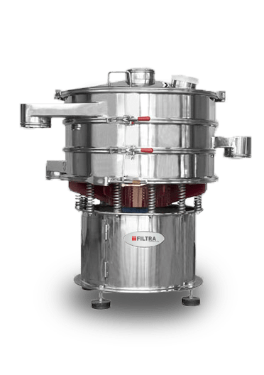 ZEUS - Tamizadora industrial